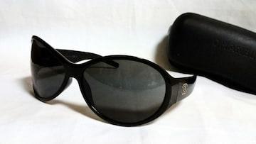 正規良 激レア CHANEL シャネル サングラス黒 ロックBOX hyde着 同型同色 ハイド