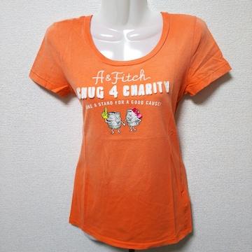 Abercrombie&Fitch(アバクロンビー&フィッチ)のTシャツ