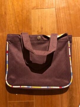 鞄2点とポーチ