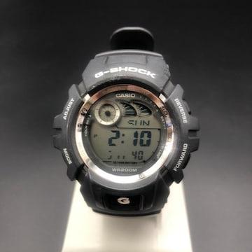 即決 CASIO カシオ G-SHOCK 腕時計 G-2900