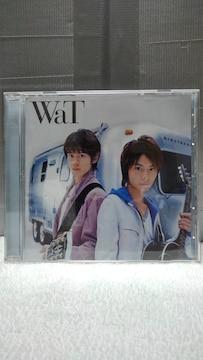 WaT卒業TIME ~僕らのはじまり~ (初回限定盤)