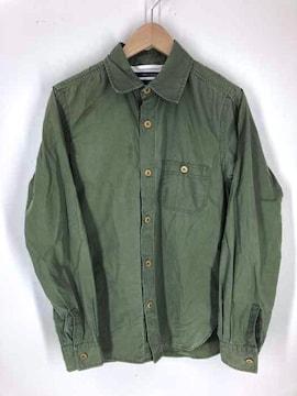 NIGEL CABOURN(ナイジェルケーボン)BRITISH ARMY SHIRTSワークシャツ