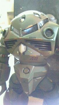 改修 MSM-07S ズゴック密林のジャングル残党カラー1/100 MGコンバージ