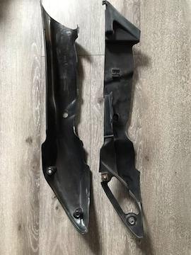 CBR250RR mc22 純正 ダイレクト エアー インテーク ダクト 左側