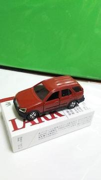 レア   絶版   NO.111  HONDA   CRーV