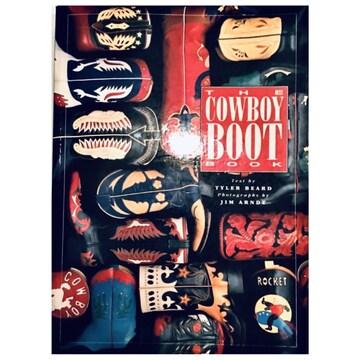 【洋書 写真集】*COWBOY BOOT*ウエスタンブーツ*カウボーイ