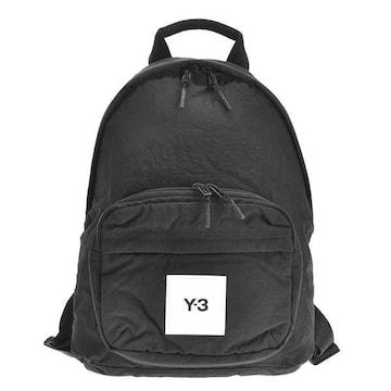 ◆新品本物◆Y-3 バックパック(BK)『HA6514』◆