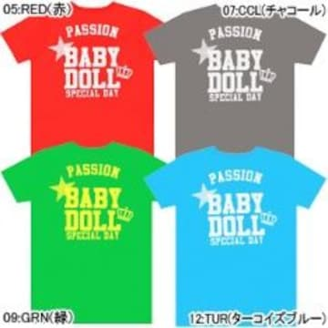 BABY DOLL Tシャツ 新品 110