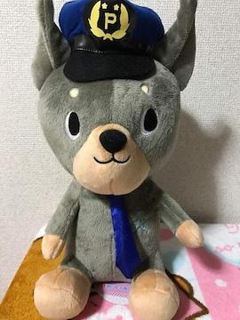PとJK【功太】BIGぬいぐるみ♪亀梨和也♪