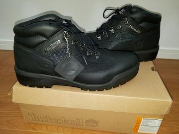 Timberland*BLACKブーツ