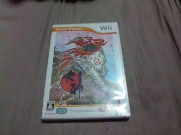 【Wii】大神