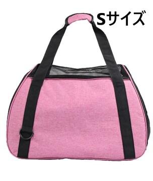 0156 キャリー ピンク