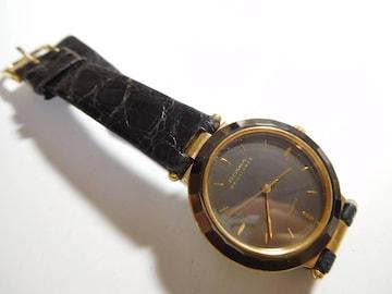 ROMIAの腕時計 クォーツ 製電池式 動作確認済!。