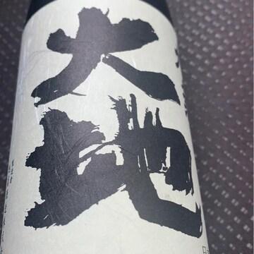 旭菊酒造純米吟醸大地