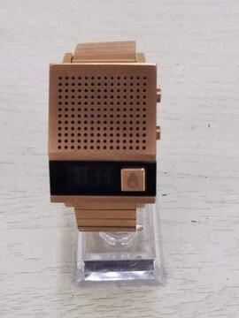NIXON(ニクソン)THE DORK TOO自動巻き腕時計