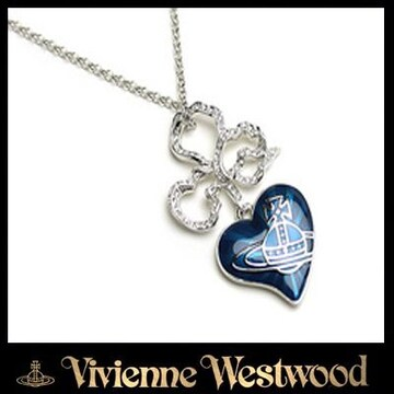 Vivienne Westwood ヴィヴィアン ペンダントネックレスA74