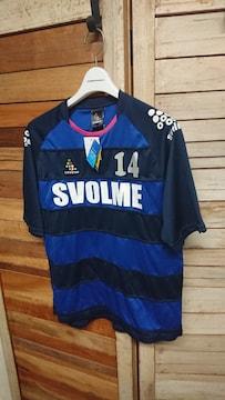 新品 SVOLME スボルメ プラクティスシャツ ユニホーム 背番号