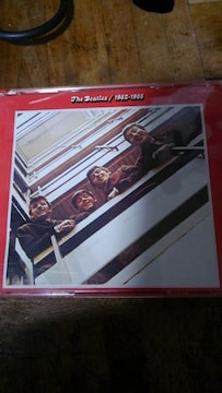 THE BEATLES 1962〜1966