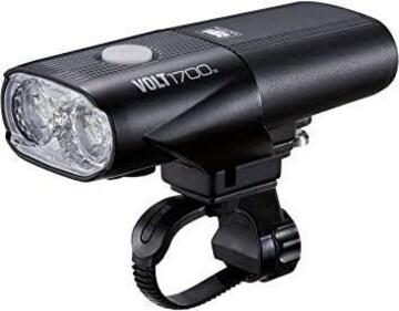 キャットアイ(CAT EYE) LEDヘッドライト VOLT1700 HL-EL1020RC