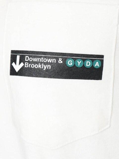 ☆GYDA/DOWN TOWN BUNNY Tシャツ☆ < ブランドの