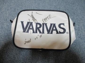 VARIVAS/バリバス サイン入り sono?