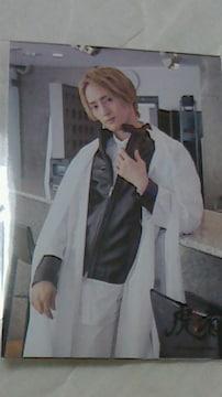 TravisJapan初舞台「虎者NINJAPAN-09'」川島如恵留オリジナルフォト5枚セット