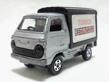 絶版トミカ��19 〓ホンダTN360〓パネルバン トミカ博2002 日本製