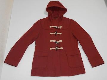衣類 レディース Mサイズ ダッフルコート G.U.