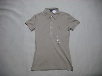 wr275 女 RALPH LAUREN ラルフローレン 半袖ポロシャツ Sサイズ