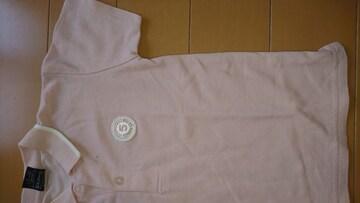 女の子 コムサイズム 半袖 ポロシャツ サイズ120 送料無料