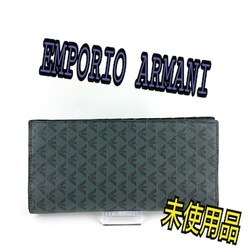 EMPORIO ARMANI エンポリオ アルマーニ 長財布