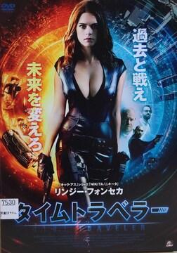 中古DVD タイムトラベラー