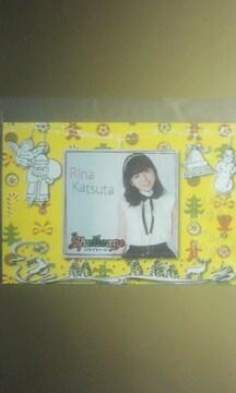 タワレコ新宿お渡し会2013.12/23 直筆クリスマスカード/勝田里奈
