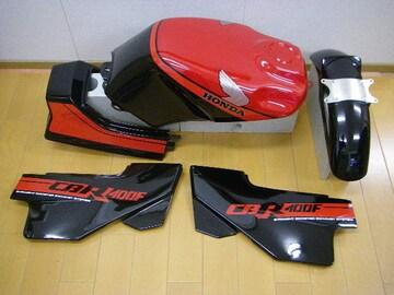 CBR400F塗装用マスキングステッカー�C