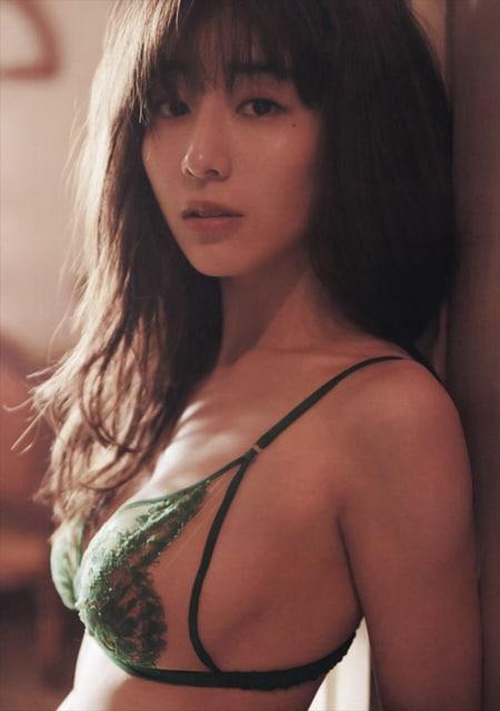 田中みな実 セクシー画像