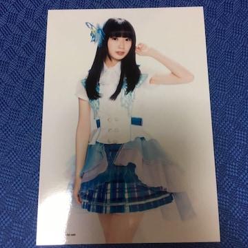 SKE48 高柳明音 未来とは? 生写真 AKB48