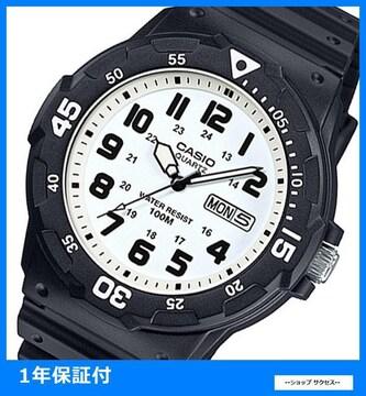 新品 即買い■カシオ メンズ 腕時計 MRW-200H-7B
