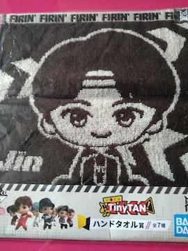 BTS☆一番くじ♪TinyTAN☆ハンドタオル/Jin