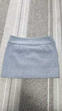 ウィルセレクション スカート ミニスカート 美品