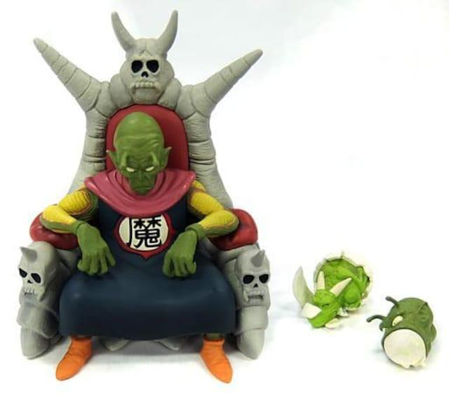 ドラゴンボール★ドラゴンボール・ミュージアム・コレクション・六・ピッコロ大魔王 < アニメ/コミック/キャラクターの