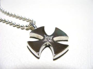 a phantom『一つ星ダイヤフラットアイアンクロスヘッド』