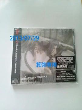 2007年「SPELL MAGIC」初回盤◆ステッカー封入◆3日22時迄の価格即決