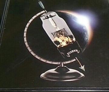 CD ゼリー FIRE ARROW 帯なし ゼリ→