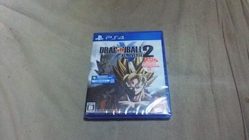 【新品PS4】ドラゴンボール ゼノバース2