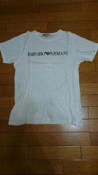 エンポリオアルマーニ  Tシャツ