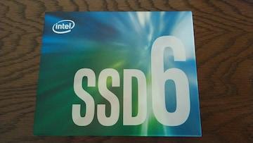 ★新品未開封☆ インテル® SSD 660p 1TB