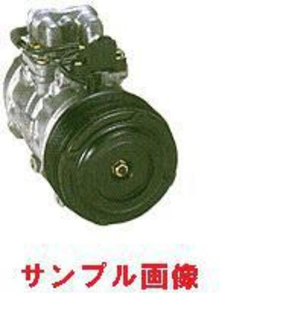 セレナ C25 NC25 CC25 CNC25 ACコンプレッサー リビルト < 自動車/バイク