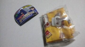 名探偵コナン おでかけグッズ2 [巾着(安室透)]