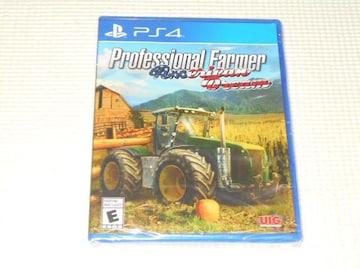 PS4★Professional Farmer American Dream 海外版