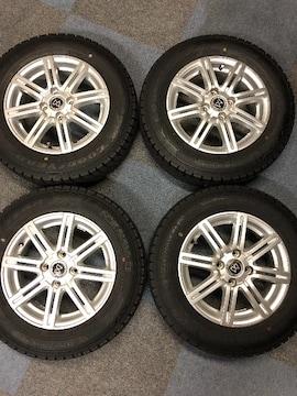 0082882)国産グッドイヤ-スタッドレスタイヤアルミホイ-ル4本セット175/70R14送料無料